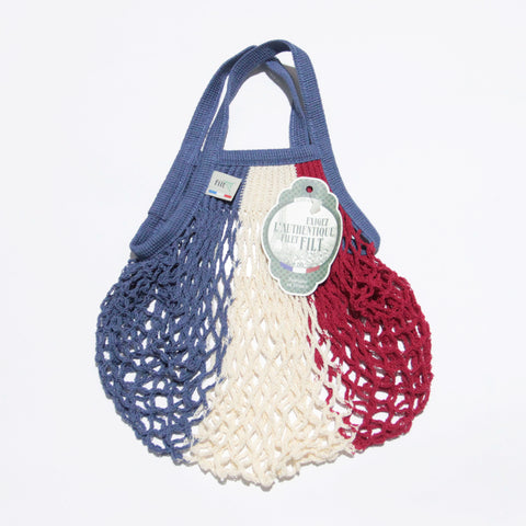 Filt Bag S, Bleu Blanc Rouge