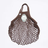 Filt Bag M, Marron Sepia