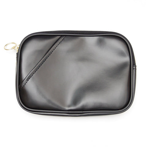 Matsunoya Secret Pouch, Black