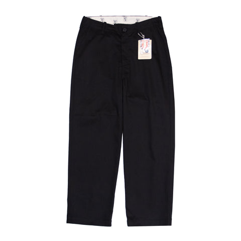 Universal Overall T-04 Pants, Black