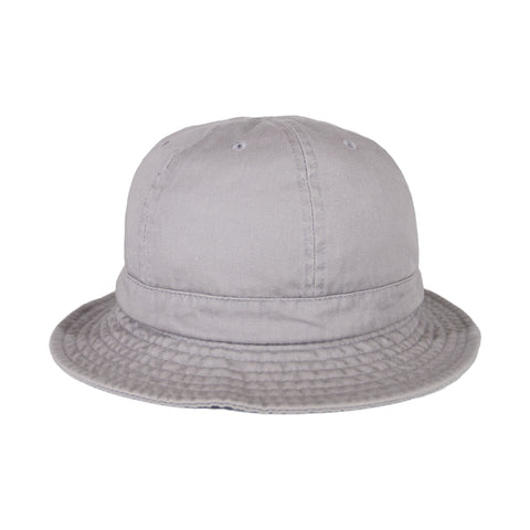 Newhattan Tennis Hat, Grey