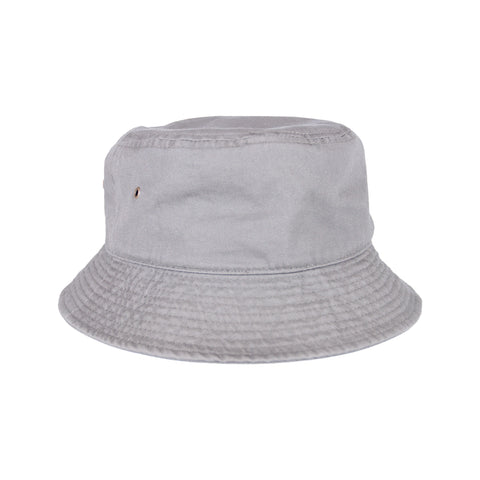 Newhattan Bucket Hat, Grey