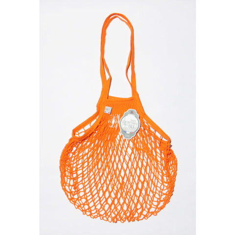 Filt Bag M Long Handles, Orange Aztéque