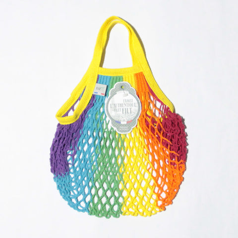 Filt Bag S, Rainbow