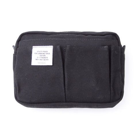 Delfonics Inner Carrying, Black