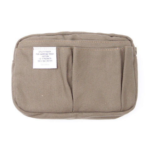 Delfonics Inner Carrying, Khaki