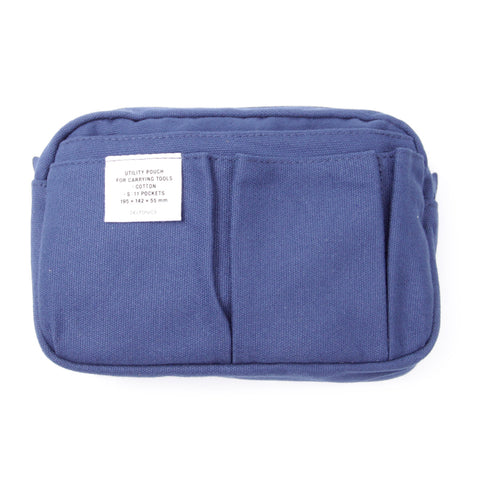 Delfonics Inner Carrying, Dark Blue