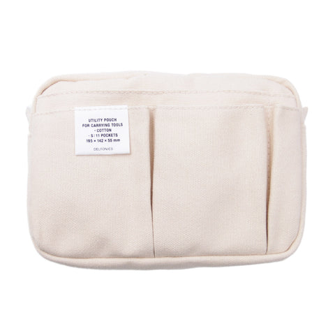 Delfonics Inner Carrying, Beige