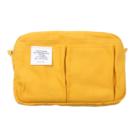 Delfonics Inner Carrying, Yellow