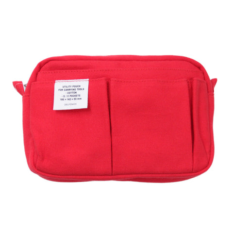 Delfonics Inner Carrying, Red