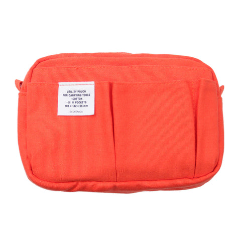 Delfonics Inner Carrying, Orange