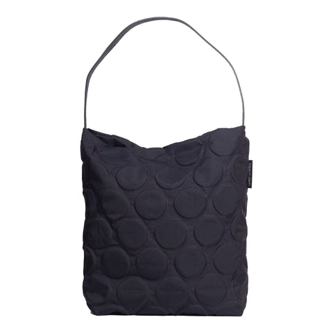 Bag'n'Noun Dots Pack Mini, Black