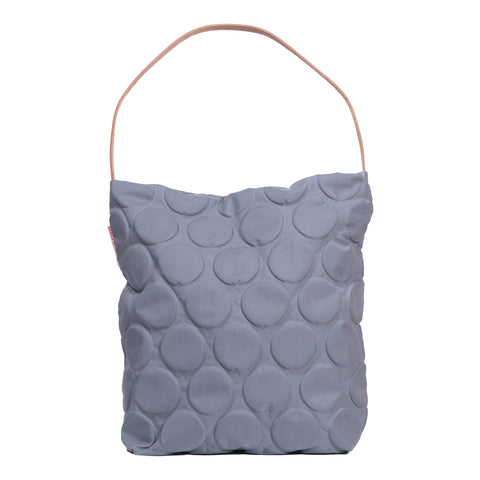 Bag'n'Noun Dots Pack Mini, Grey