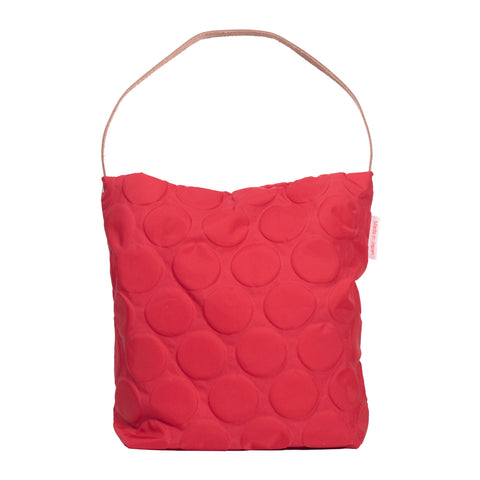 Bag'n'Noun Dots Pack Mini, Red