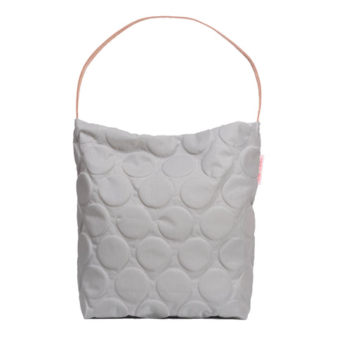 Bag'n'Noun Dots Pack Mini, Ecru