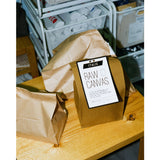 Italic Home Brown Bag, Caramel