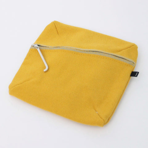 Jobu Pouch Square, Yellow