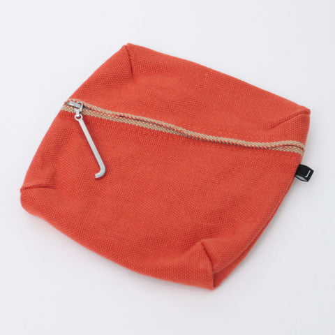 Jobu Pouch Square, Orange