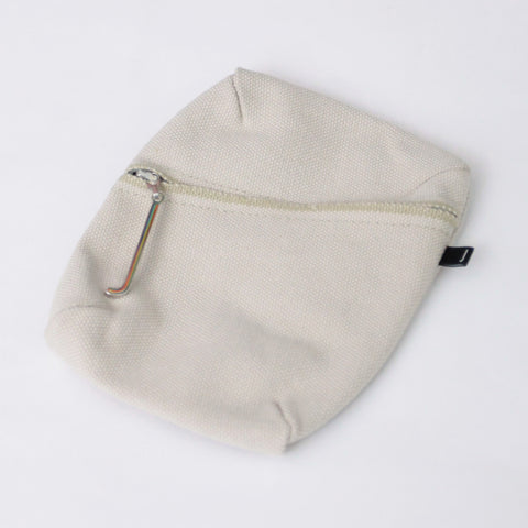 Jobu Pouch S, Light Gray