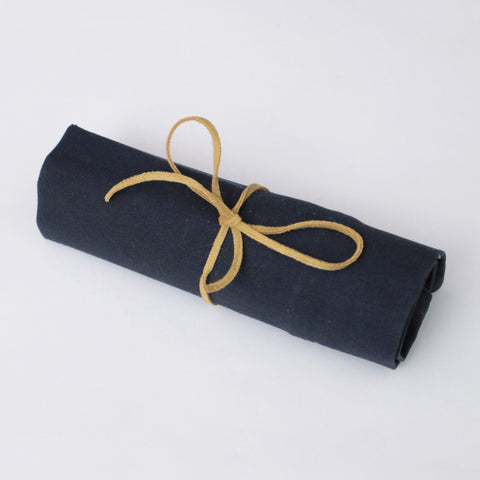 Italic Home Utility Roll, Navy