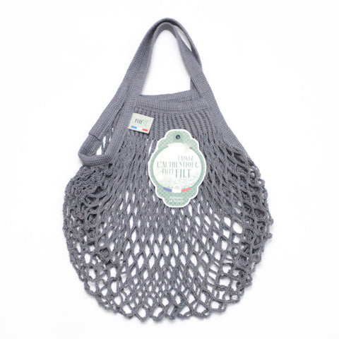 Filt Bag S, Gris Lead