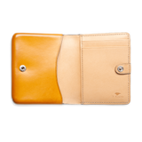 Il Bussetto Nolo Wallet, Light Brown