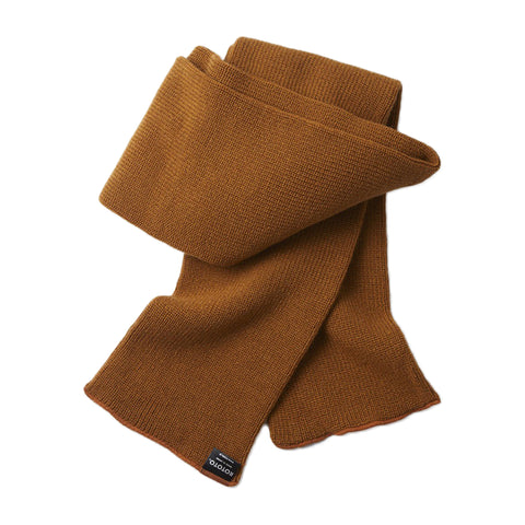 RoToTo Sock Stole, Light Brown