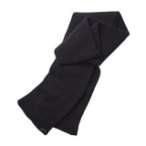 RoToTo Sock Stole, Black