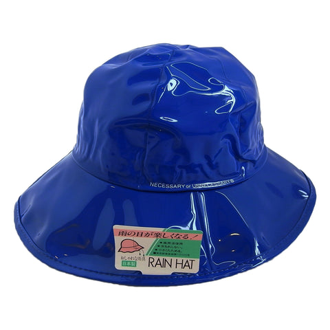 Bag'n'Noun Rain Hat, Blue