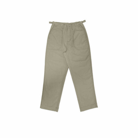SFZ & Son, Crew Work Pants, Green