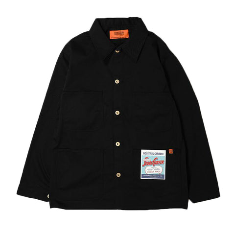 Universal Overall Coverall, Black