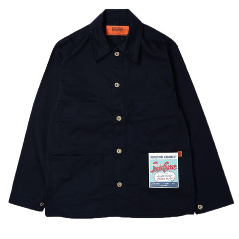 Universal Overall Coverall, Navy
