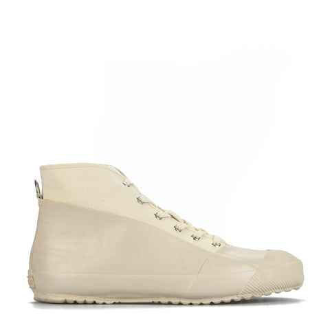 Novesta Rubber Sneaker, Wheat