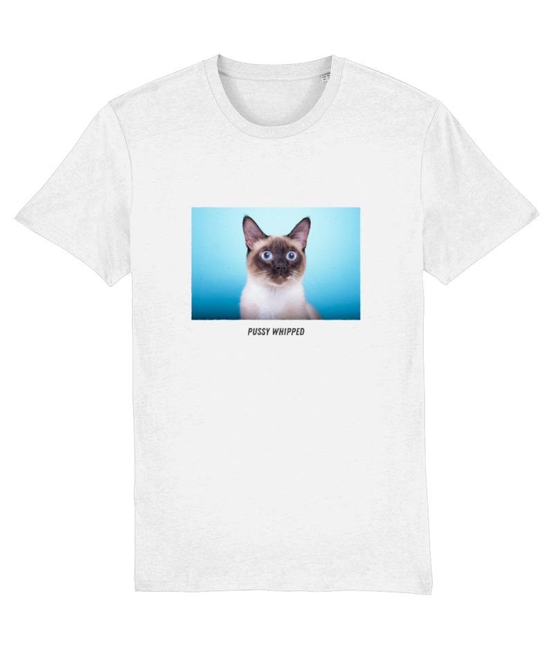 Pussy Whipped Tee