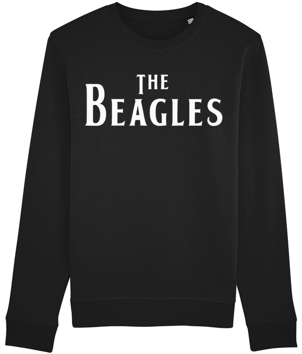 The Beagles Printed Sweatshirt