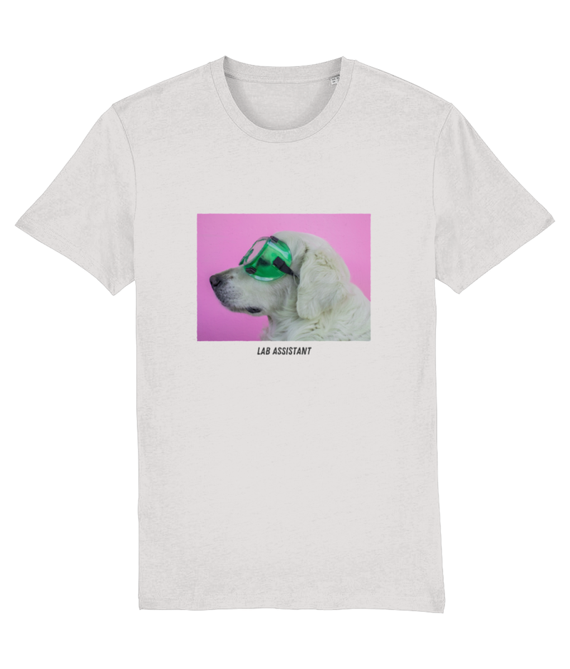 Lab Assistant Tee
