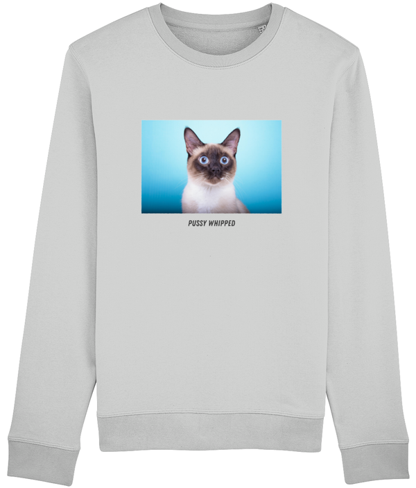 Pussy Whipped Sweatshirt