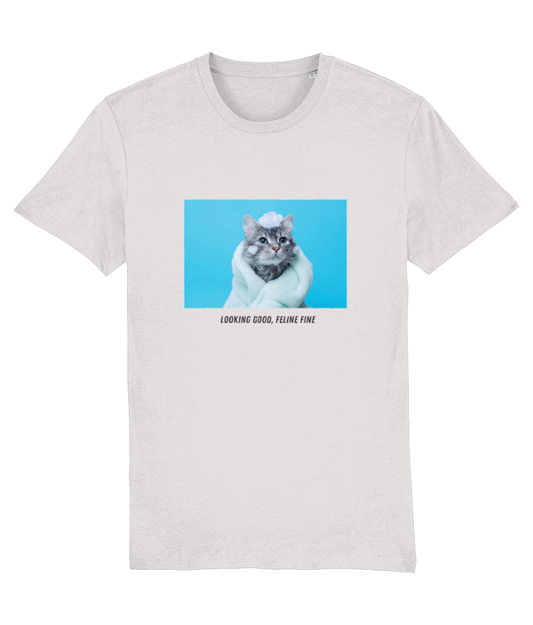 Looking Good, Feline Fine Tee