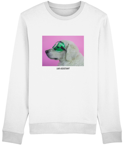 Lab Assistant Sweatshirt