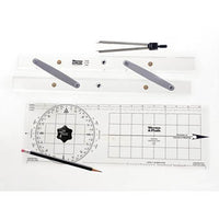 WEEMS & PLATH® BASIC NAVIGATION SET