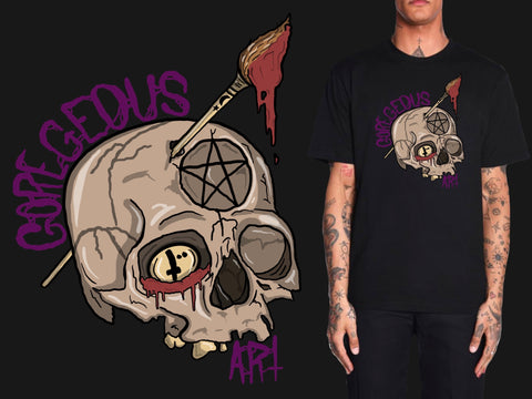 GOREGeous Art T-Shirt