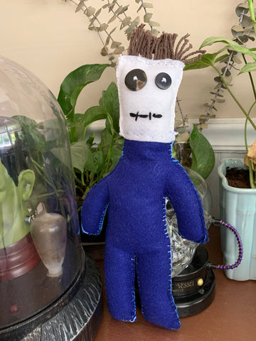 "Horror ""VooDoo"" Doll - Michael Myers - Halloween"