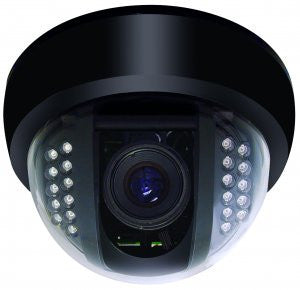 Speco PRO-VL-648IR DOME CAMERA VALUE LINE 600TVL 3.6MM 60IR 12VDC - PAM Distributing Co