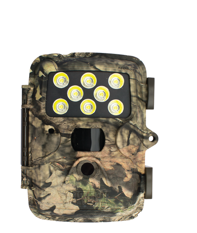 "DLC 2915 COVERT Trail Camera ""The Illuminator White Flash"", Mossy Oak Finish - PAM Distributing Co"
