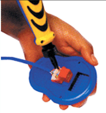 KEYSTONE JACK HAND HELD TERMINATION AID - PAM Distributing Co - 2
