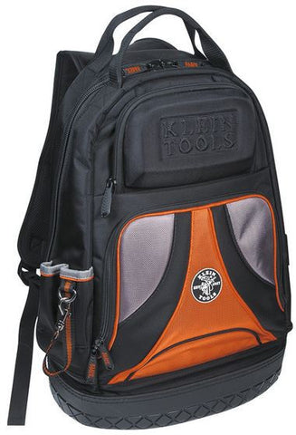 KLEIN TOOLS 55421BP-14 Tradesman Pro Backpack - PAM Distributing Co - 1