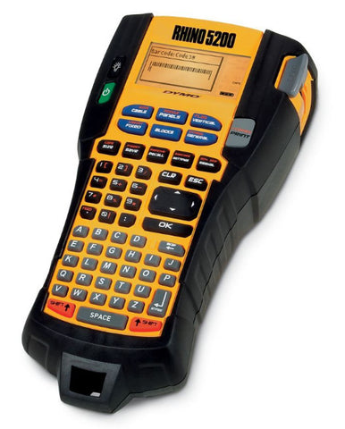 "Rhinoб'Т""а' Industrial 5200 Label Printer SKU: 1755749 - PAM Distributing Co"