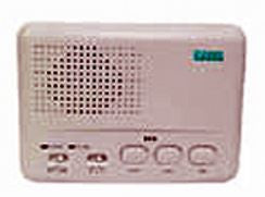 Speco FM-300 Wireless Intercom - PAM Distributing Co