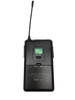 FACTOR WPB-08 Beltpack Transmitter with LCD Status Indicator - PAM Distributing Co - 1
