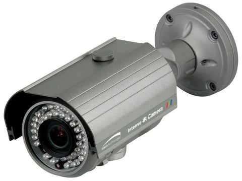 Speco CVC5915DNV BULLET CAMERA INTENSE IR 5-50MM 600TV - PAM Distributing Co
